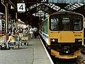 Railway Station, Crewe - geograph.org.uk - 655579.jpg