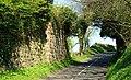 Railway bridge remains near Ballycastle - geograph.org.uk - 1259051.jpg