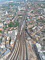 Railway east of London Bridge - panoramio.jpg