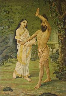Shakuntala - Wikiquote