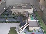 Rajiv Gandhi Bhawan- C block, AAI-CHQ, New Delhi 2.jpg