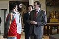 Rajoy recibe al equipo español que ha participado en los JJOO de Invierno 02.jpg
