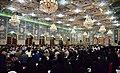 Ramadan 1439 AH, Qur'an reading at Razavi Mosque, Isfahan - 27 May 2018 28.jpg