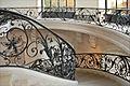 Rampe en fer forgé dune des rotondes du Petit Palais (5172249040).jpg