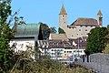 Rapperswil - Heilighüsli - Schloss - Holzbrücke 2012-10-05 15-21-11.jpg