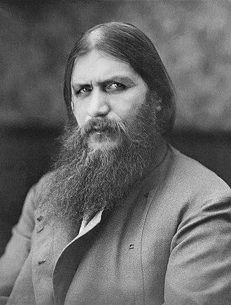 Grigori Rasputin - Grigori Rasputin