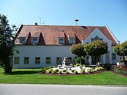 Rathaus Geratskirchen