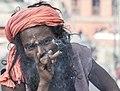 Rauchender Sadhu.JPG