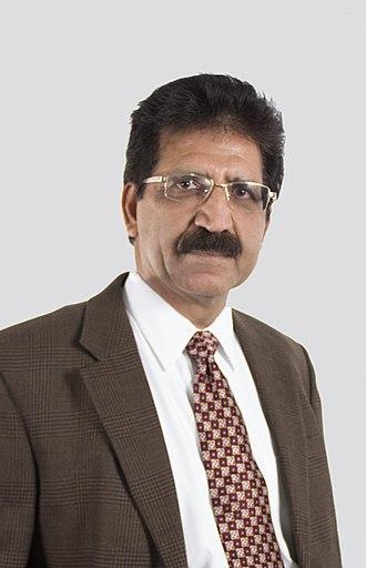 Ravindra K. Ahuja - Dr. Ravindra K. Ahuja