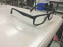 680badd59a3 Ray-Ban prescription eyeglasses