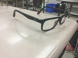 Ray-Ban - Ray-Ban prescription eyeglasses