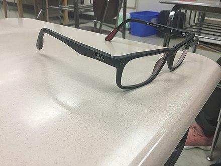 f4194990b4 Ray-Ban prescription eyeglasses