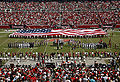Raymond James Stadium American flag.jpg