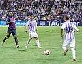 Real Valladolid - FC Barcelona, 2018-08-25 (76).jpg