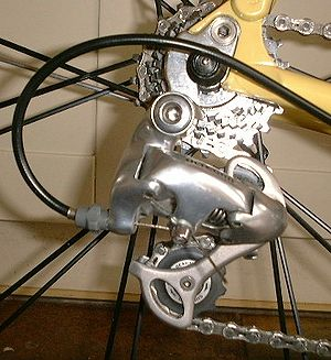 Bicycles/Maintenance and Repair/Derailleurs/Rear Derailleur Adjustment ...