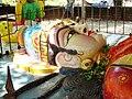 Reclining Draupadi, wife of the 5 Pandavs. Near Auroville2.jpg