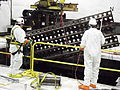 Recovery Act Workers Clear Reactor Shields from Brookhaven Lab (7631754802).jpg