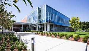 University of Arkansas–Fort Smith - Recreation and Wellness Center