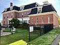 Rectory, Christ the King Catholic Parish Church, Concord, NH (49188305233).jpg