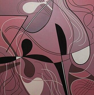 Renata Bernal - Image: Red Mardi Gras