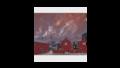 Red Brick Houses, Geoffrey W. Birks (1929-1993), British.png