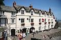 Red Lion Hotel - geograph.org.uk - 875465.jpg