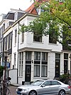 reguliersgracht 124 across