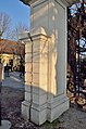 Reiches Tor - Renovierung 2015, Gardens of Schönbrunn (03).jpg