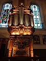 Reichshoffen, église SM, orgue de chœur.jpg