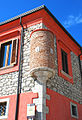 Reino - Palazzo Meomartini - torretta angolare di difesa..jpg