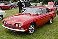 Reliant Scimitar GT (1968) - 9185682383.jpg
