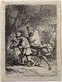 Rembrandt van Rijn - The Flight into Egypt.jpg