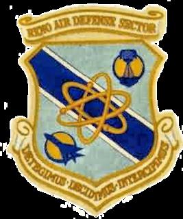 Reno Air Defense Sector