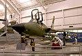 Republic F-105G Wild Weasel Thunderchief, USAF Museum, Ohio.jpg