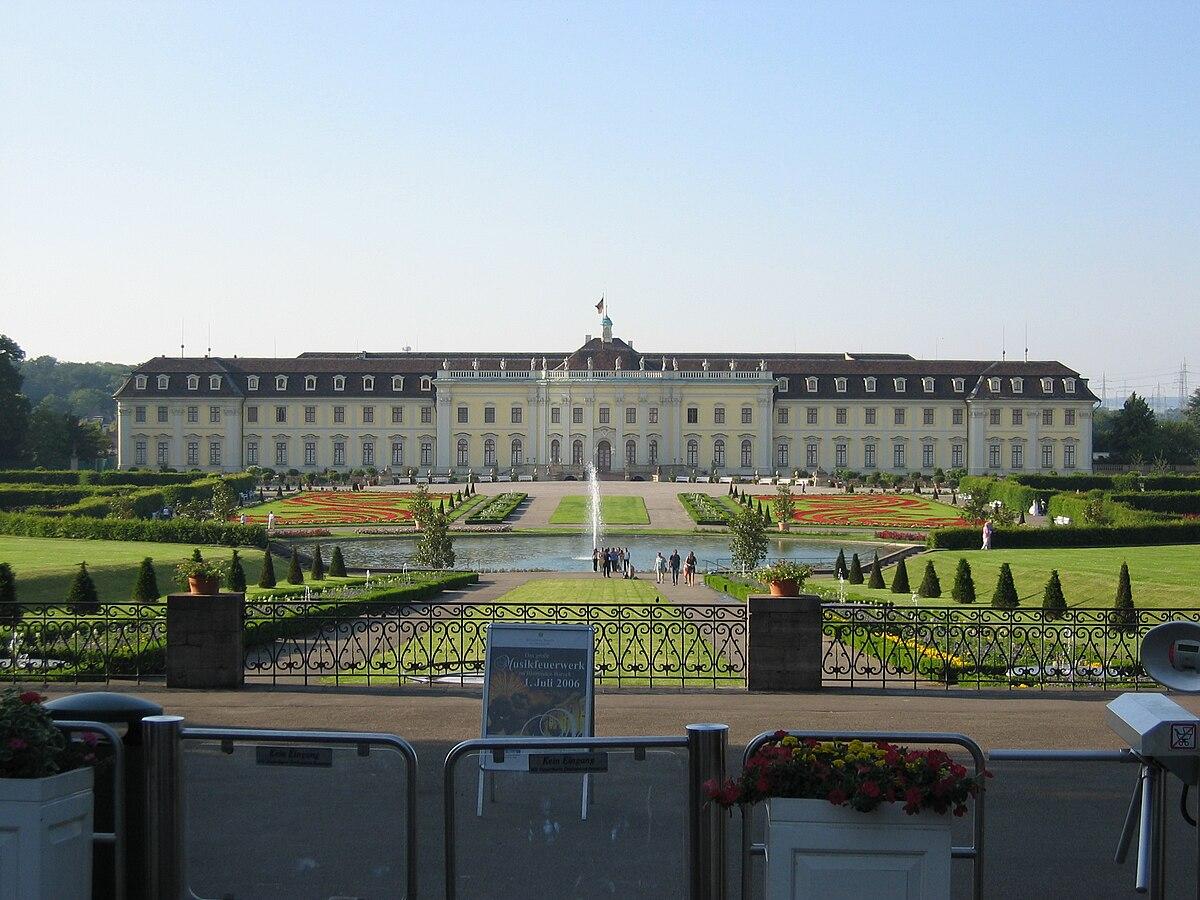 ludwigsburg palace wikipedia. Black Bedroom Furniture Sets. Home Design Ideas