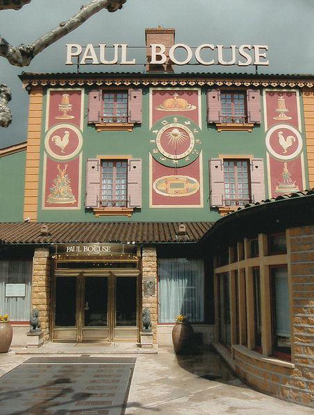 Restaurant Gastronomique Auberge Du Bois St Jacques