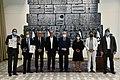 Reuven Rivlin hosts the winners of recycling award, December 2020 (GPOHA1 5074).jpg
