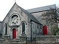 Rhos Street Chapel, Ruthin - geograph.org.uk - 634882.jpg