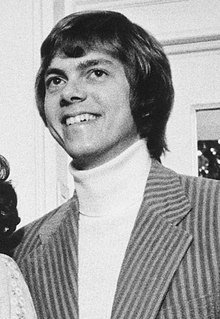 Richard Carpenter (musician) American pop musician