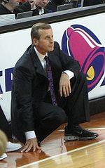 List of Clemson Tigers basketball head coaches - Wikipedia