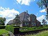 foto van Stolpboerderij van het Noordhollandse type