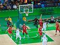 Rio 2016 - Men's basketball USA-SRB (29168453870).jpg