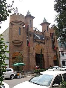 zara shop mexico city