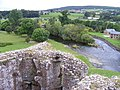 River Eamont from Brougham Castle.jpg