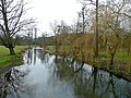 River Stour at Godmersham - geograph.org.uk - 698949.jpg
