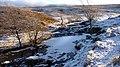 River Vagastie - waterfall. - geograph.org.uk - 1110093.jpg