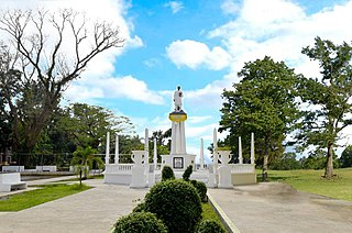 Makato, Aklan Municipality of the Philippines in the province of Aklan