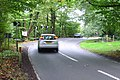 Road Bend on Forest Road, between Horsham and Colgate, West Sussex - geograph.org.uk - 59874.jpg