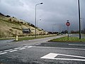 Road junction - geograph.org.uk - 759849.jpg