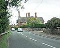 Road past Heath House - geograph.org.uk - 2031631.jpg